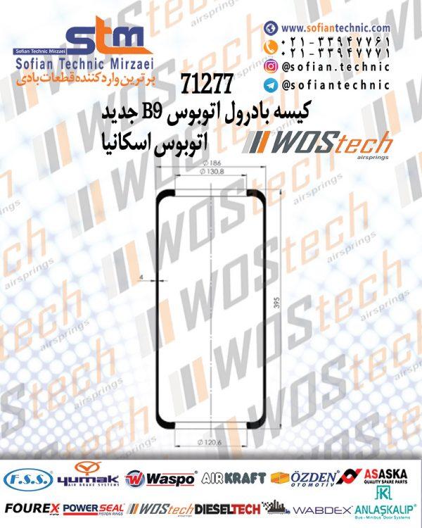 جدید-۷۱۲۷۷-Bکیسه-بادرول-اتوبوس-۹