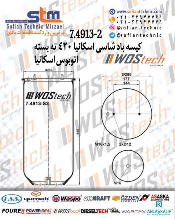 کیسه-باد-شاسی-اسکانیا-۴۲۰-ته-بسته-۲-۷٫۴۹۱۳